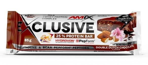 amix exl bar csoki fitnessmarket