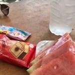 トレーニング(筋トレ)終わりのお菓子(糖質)は、本当に効果があるのか!?解説します!