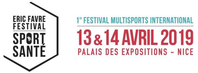 Festival multisport Éric Favre Sport Santé - avril 2019 - annulé