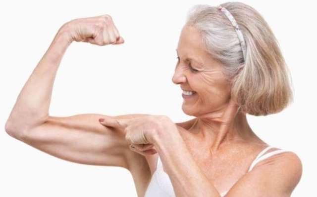 La sarcopenie ralentie par la musculation