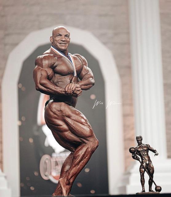 Big Ramy Mr Olympia 2020