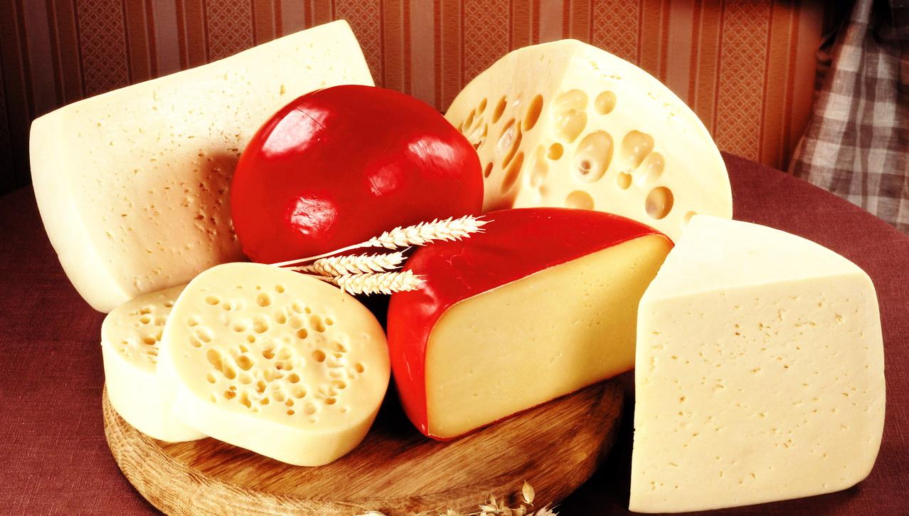какой сыр лучше для похудения