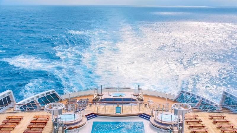 Faya Fitness On Toast Cunard Cruise Queen Elizabeth Ocean Liner Healthy Escape Carnival-7
