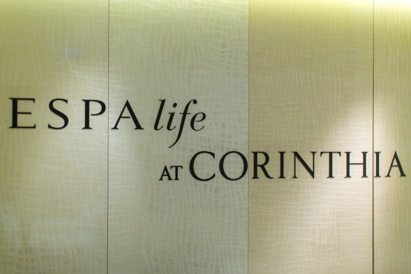Fitness On Toast - Corinthia Hotel London Review Luxury Travel Wellness Active Escape -53