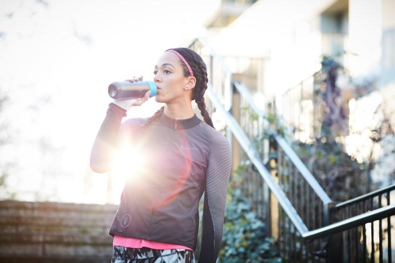 Fitness On Toast Faya Blog Girl Healthy Workout Training Brita Hydration Katarina Johnson Thompson Olympic_-4