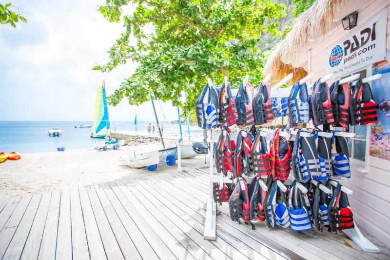 Fitness On Toast Faya Blog Girl Healthy Workout Viceroy Sugar Beach St Lucia Caribbean Hotel Holiday Luxury Resort Sun Travel-6