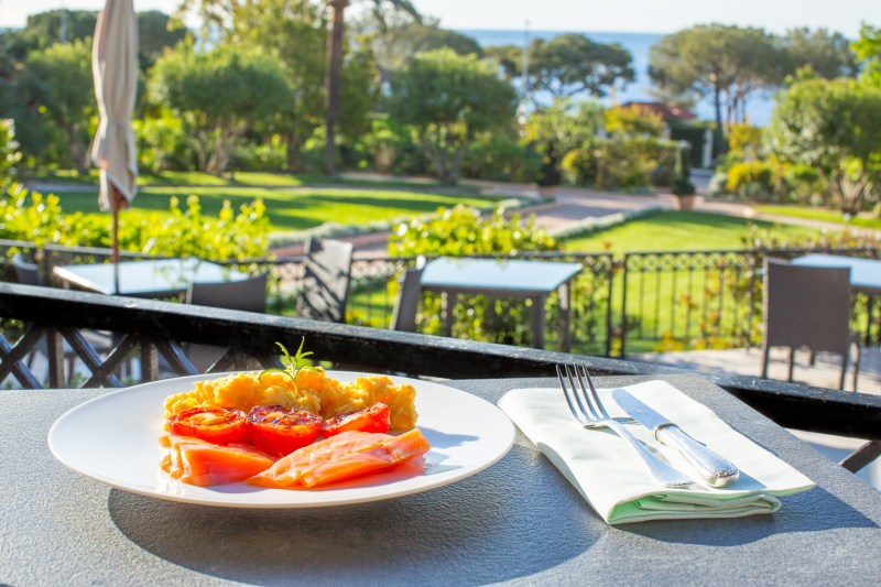 Fitness On Toast Faya Blog Girl Healthy Active Escape Travel Health Luxury Break France Cap Ferrat Grand Hotel Four Seasons World Class Hospitality-38