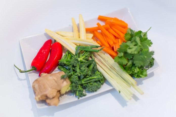 Fitness On Toast Faya Blog Girl Healthy Recipe Inspiratino Fish Steamed Seabass Ginger Carrot Wok Basket Bamboo Steam Diet Light-8