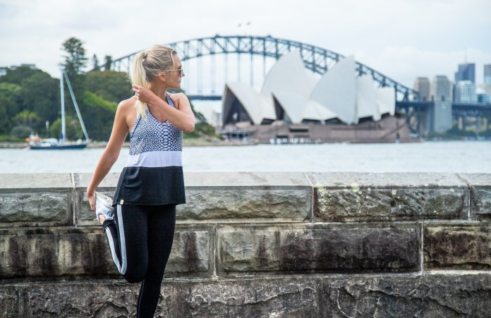 Faya Fitness On Toast Blog Girl Healthy Workout Training Sydney Australia Opera House Train Summer Strong Frame Exercise Now-6