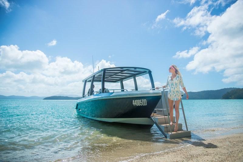 Fitness On Toast Faya Blog Girl Healthy Workout Training Active Escape Travel Australia Hamilton Island Qualia Resort Luxury Health Trip-40