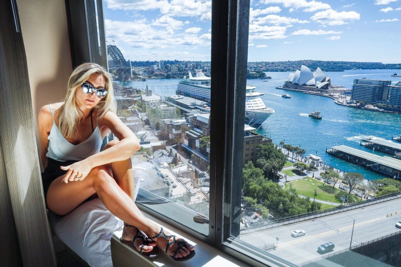 Fitness On Toast - Sydney Trip Faya Blog Girl Healthy Workout Travel Inspiration Australia Luxury Escape Wellness Wellbeing-54