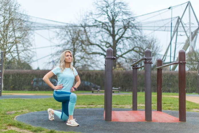 Fitness On Toast Faya Blog Training Healthy Workout Park Primrose Hill Outdoor Training New Years Resolutions Exercise Plateau New Progress Movement Workouts-5