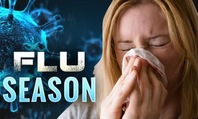 How can control Swine flu with proper diets