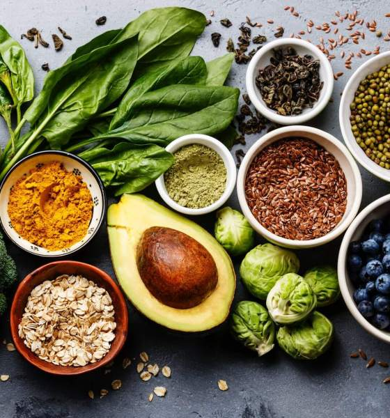 Adoption of a plant based diet reduces risk of heart diseases by 32% Research