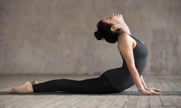 Know about Bhujangasana (Cobra Pose) its benefits and precautions