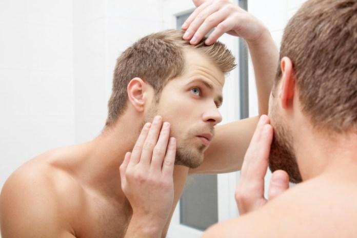 No hair loss! Procerin - hair treatment review
