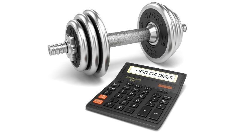 exercise calorie counter