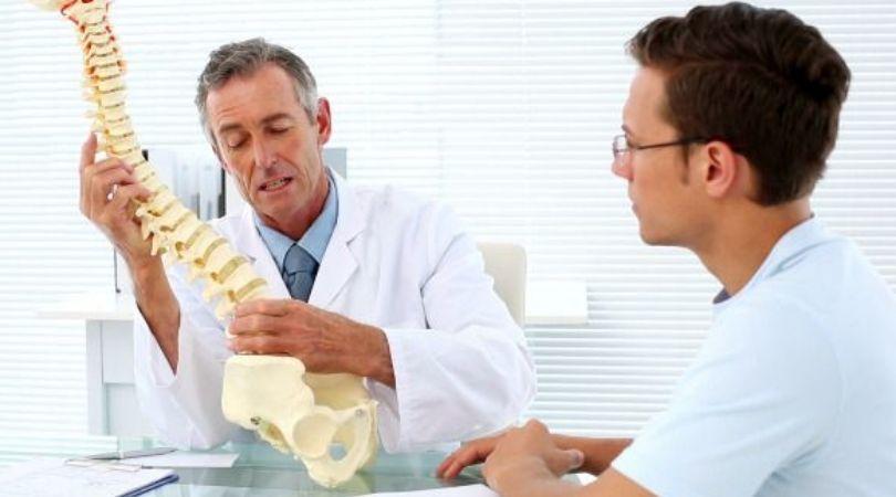 spine inflammation