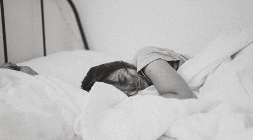 keto & intermittant fasting helps you sleep