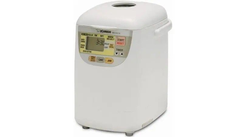 zojirushi-bb-hac10 bread maker