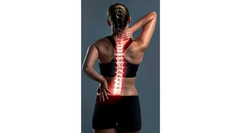 get relief from back pain
