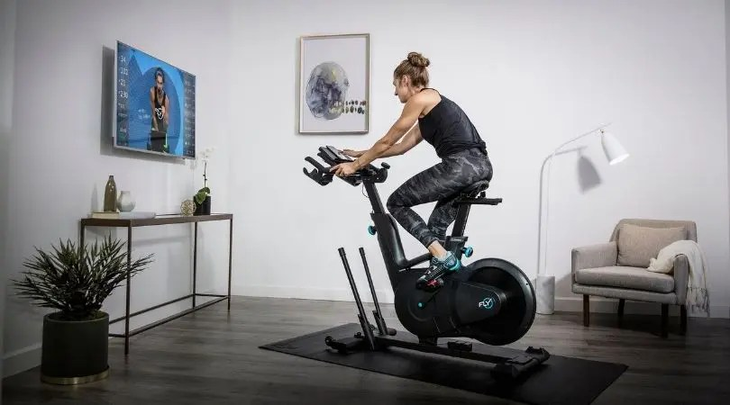 choose best exercise bike