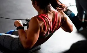 rowing machine mistakes
