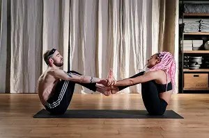 couples exercise