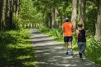running for couples