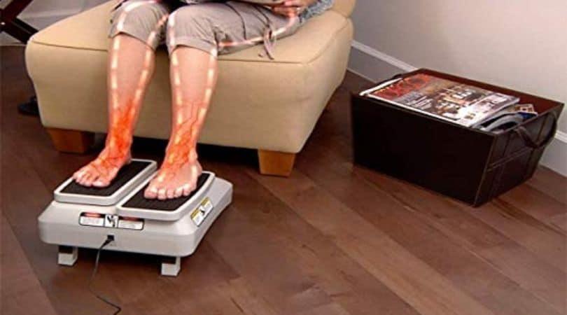 Best passive leg exercisers for seniors the elderly