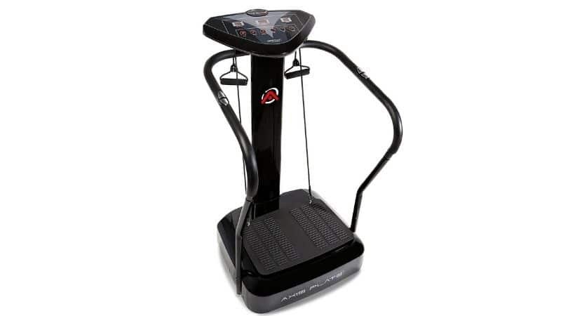 Best vibration platform machine with column