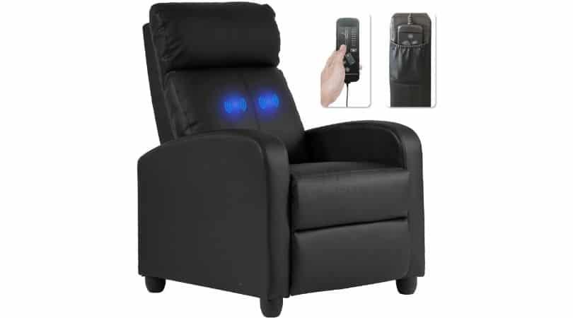 Best massage recliner chairs