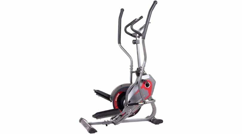 Best stepper ellipticals