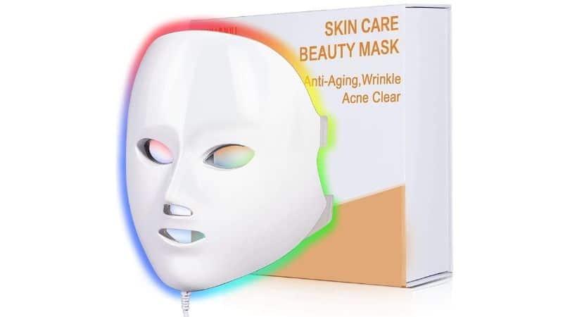 Best LED masks