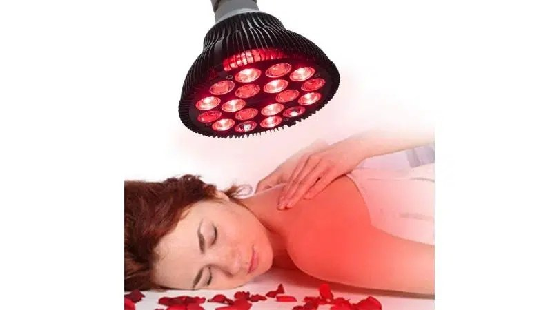 660 nm Red Light Therapy