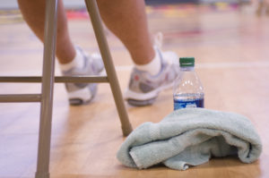 towel-workout