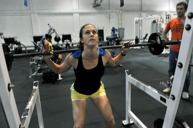 weight training for weight loss