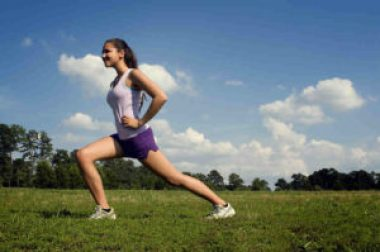 exercise can benefit health