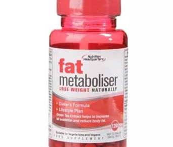 Fat Metaboliser review