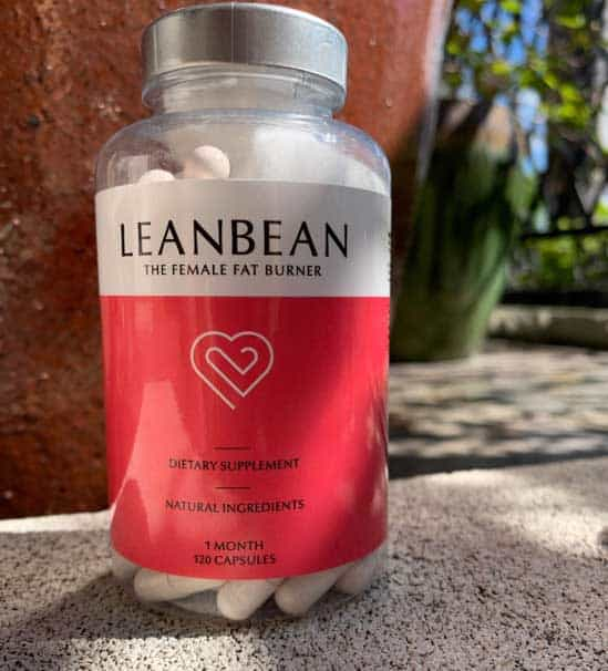 LeanBean UK real review
