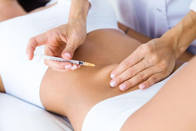 Are Fat Dissolving Injections Safe?