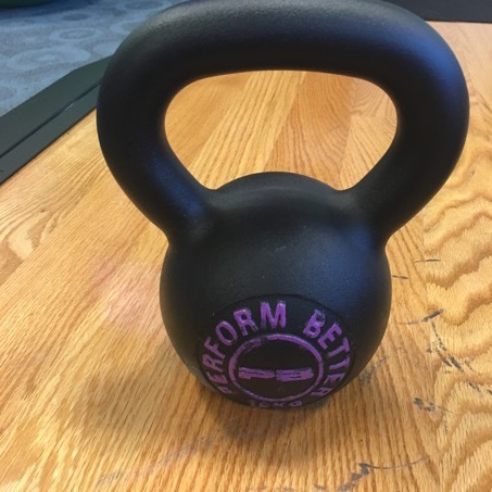 Perform Better 10kg
