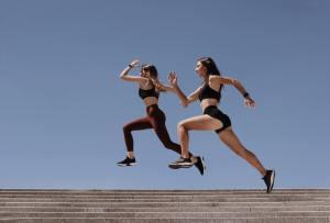 Endurance activities