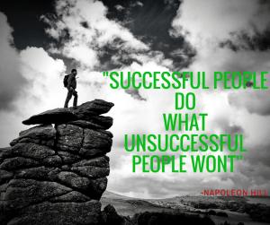 fitness vida ghandi successful people quote