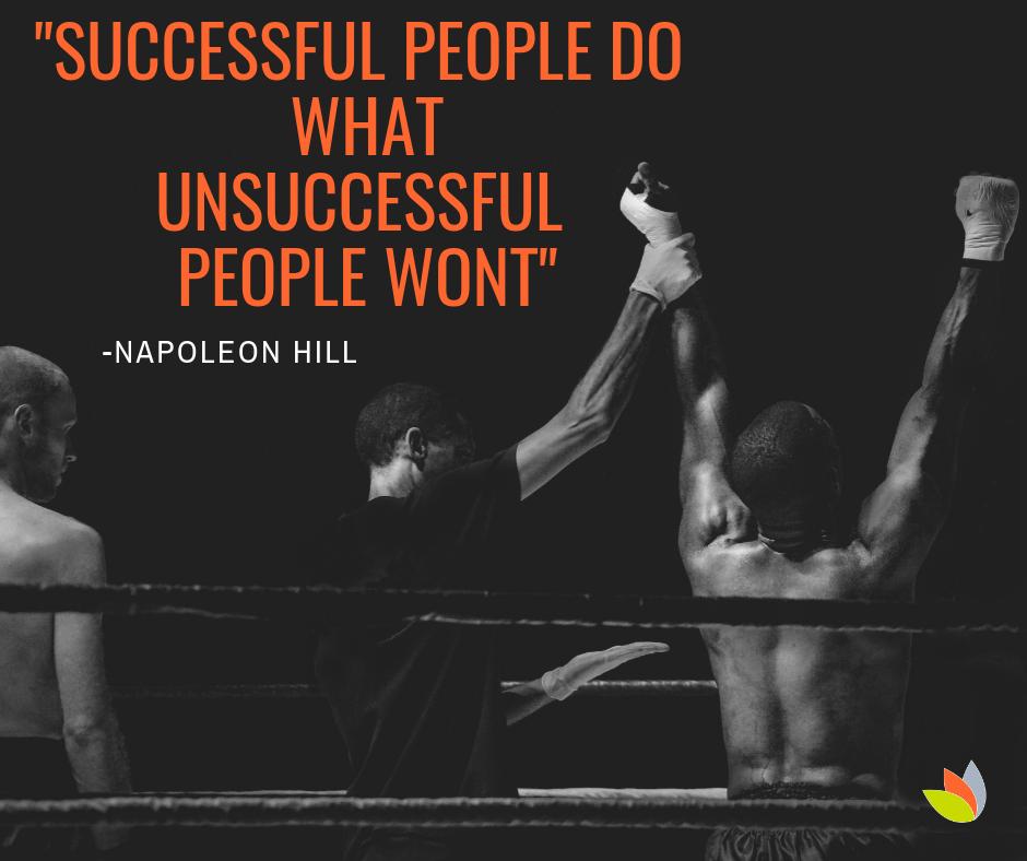 Successful people do fitness vida fvm online fitness training