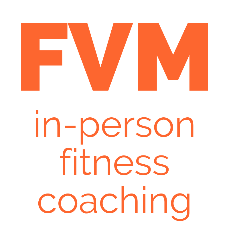 FVM In Person Fitness Coaching by Fitness Vida