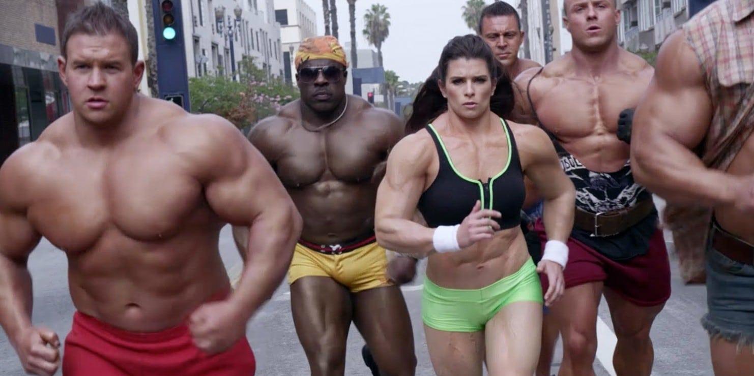 bodybuilding myths的圖片搜尋結果