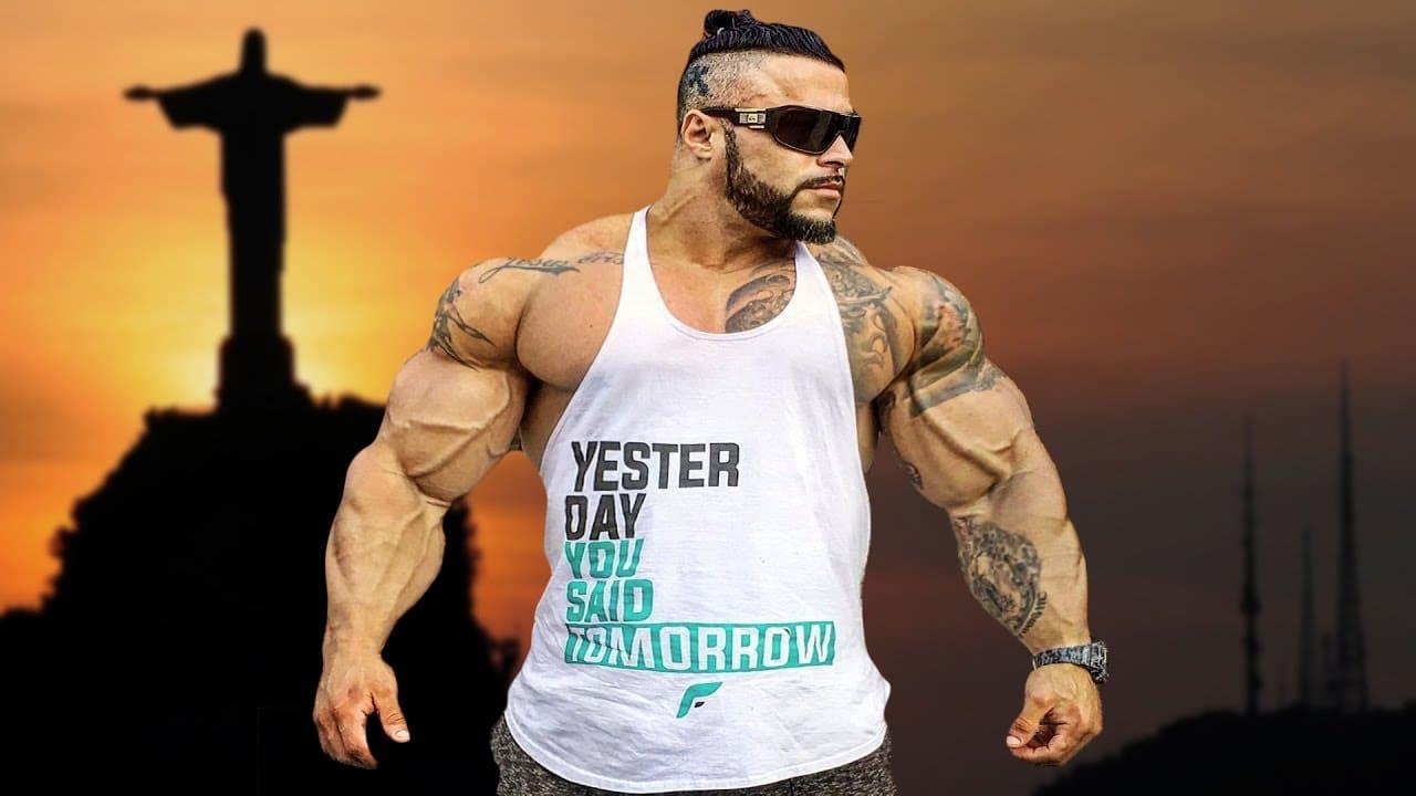 Watch Bruno Moraes The Brazilian Mass Monster Fitness Volt