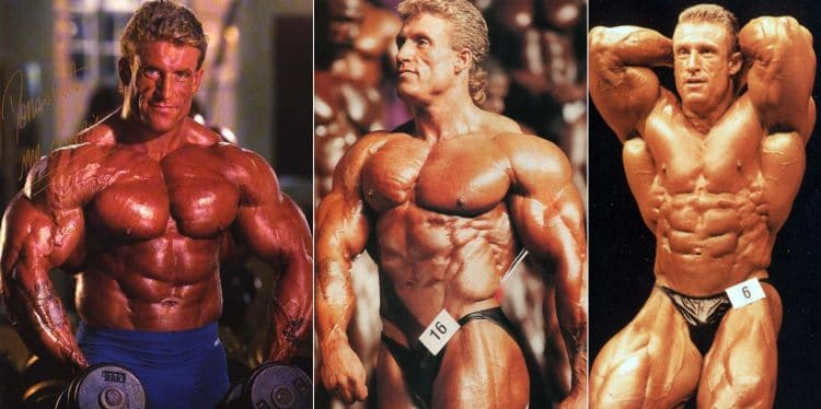 Dorian Yates 4 Causes Why Bodybuilders Need Cardio All Yr Spherical