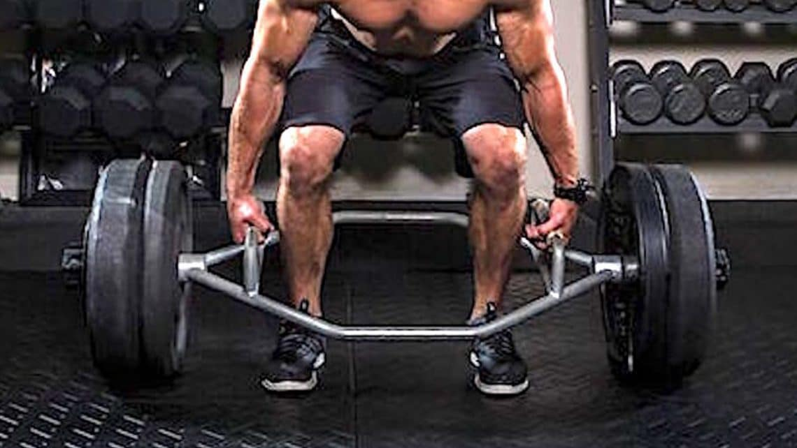 Entice Bar Deadlift Full Information – Muscle tissues Skilled, Advantages, Directions, and Variations